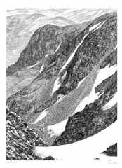 Unframed Wainwright Print - Fairfield
